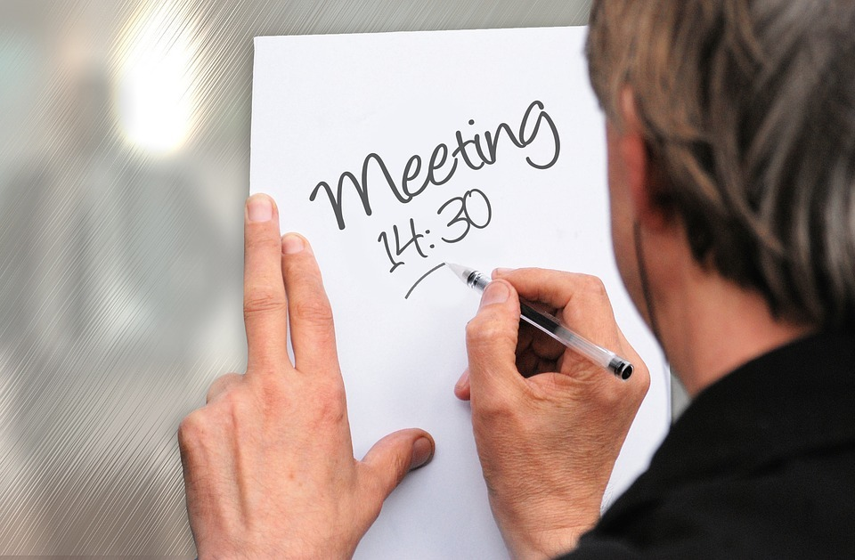how to reduce time spent in meetings