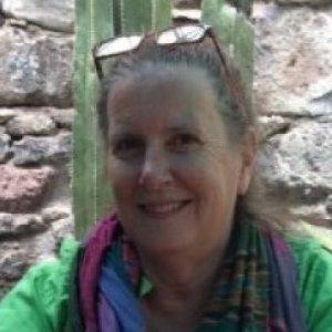 Pamela Cross