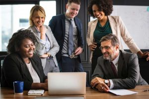 how to develop soft skills in the workplace